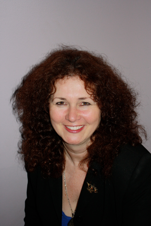 Mary McGillis