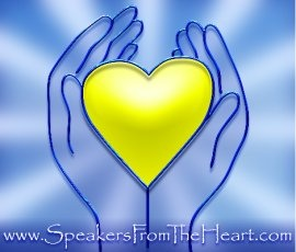 Speakers From The Heart logo